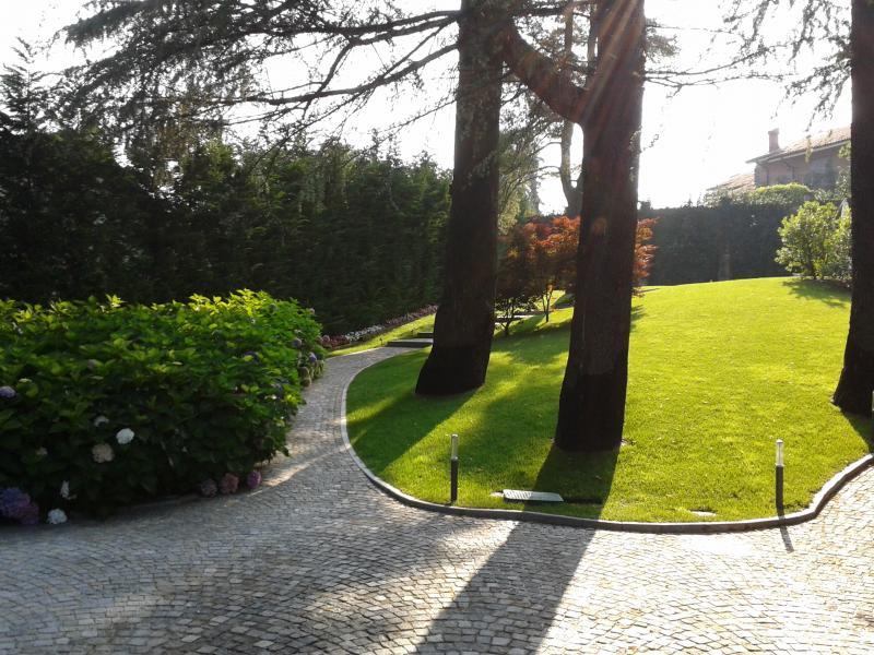 Giardiniere a Torino, progetto giardino e manutenzione - Garden Sitter